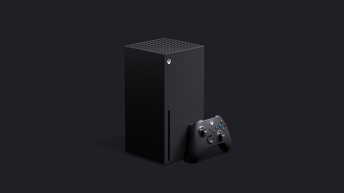 "Xbox Series X will have backward compatibility with ""thousands of games at launch"""