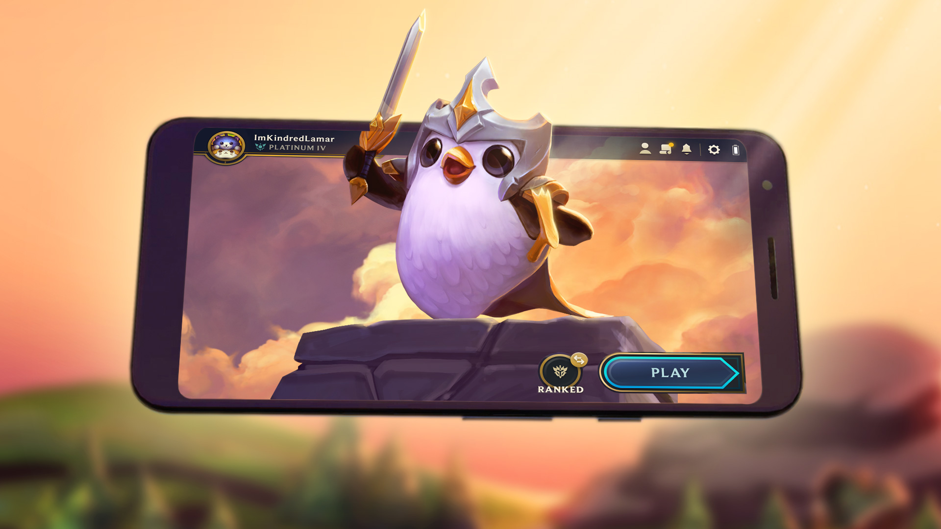 TFT Mobile hands-on: Good, fun, but definitely not perfect