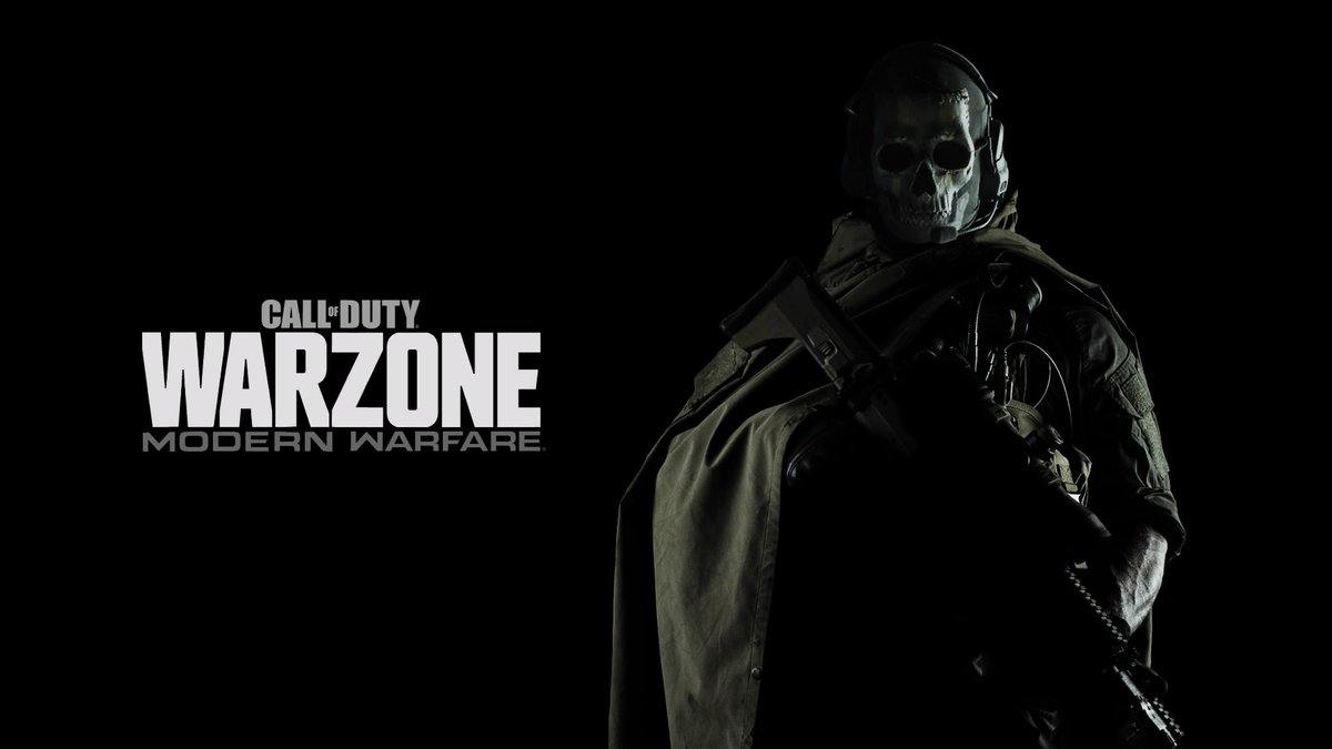 Solos playlist added to Call of Duty: Warzone