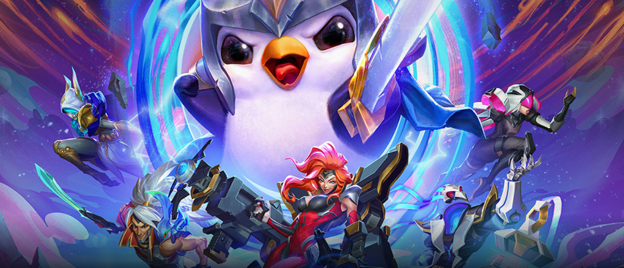 Twitch Prime launches loot drop for release of Teamfight Tactics' mobile version