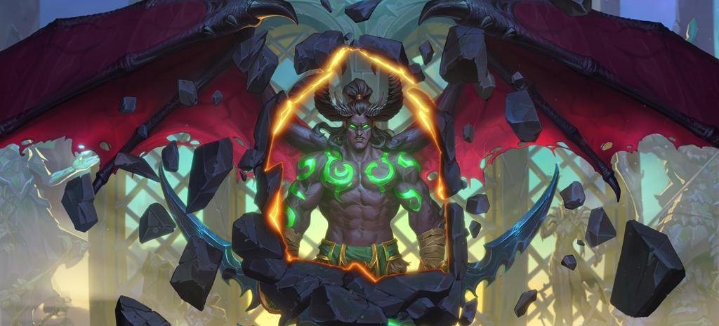 How to unlock Demon Hunters in Hearthstone