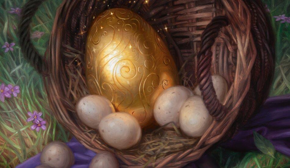 MTG Egg