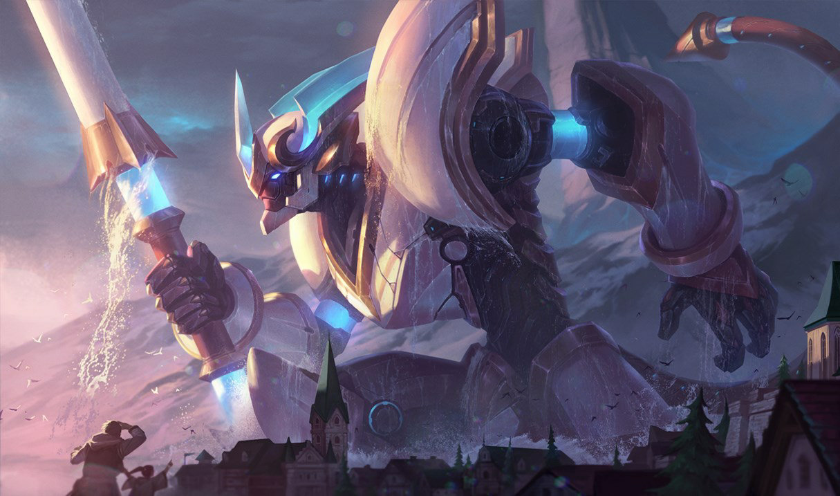 Riot pushes hotfix to nerf Wukong following rework