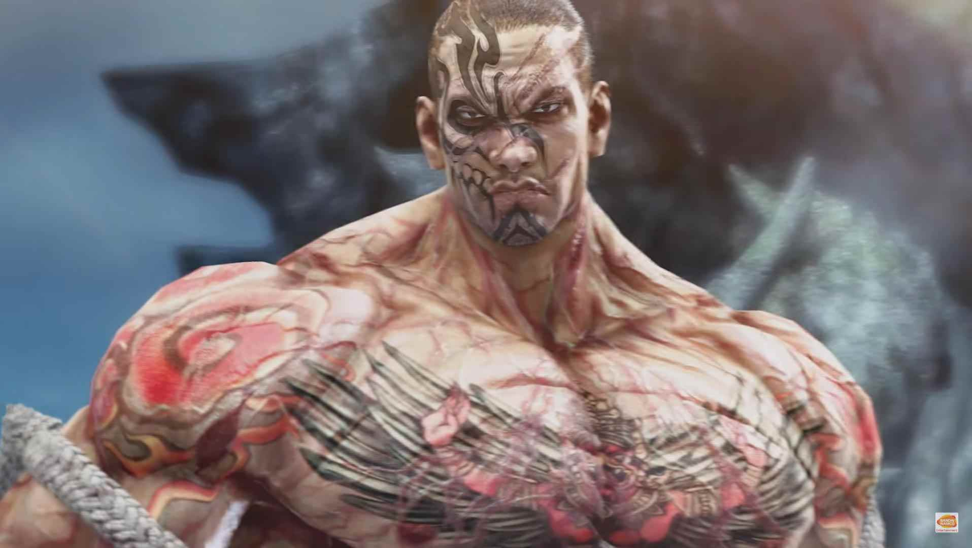 Fahkumram to join Tekken 7 on March 24