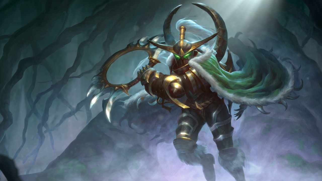 Neutral Legendary Minion revealed in Hearthstone: Ashes of Outland expansion