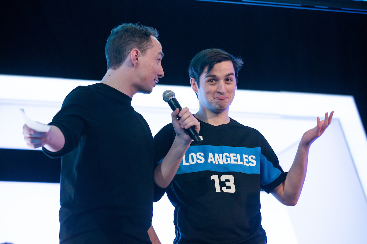 Overwatch League to host PTR exhibition matches March 22