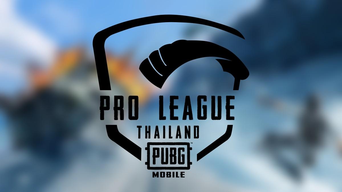 RRQ Athena wins PMPL Thailand league stage