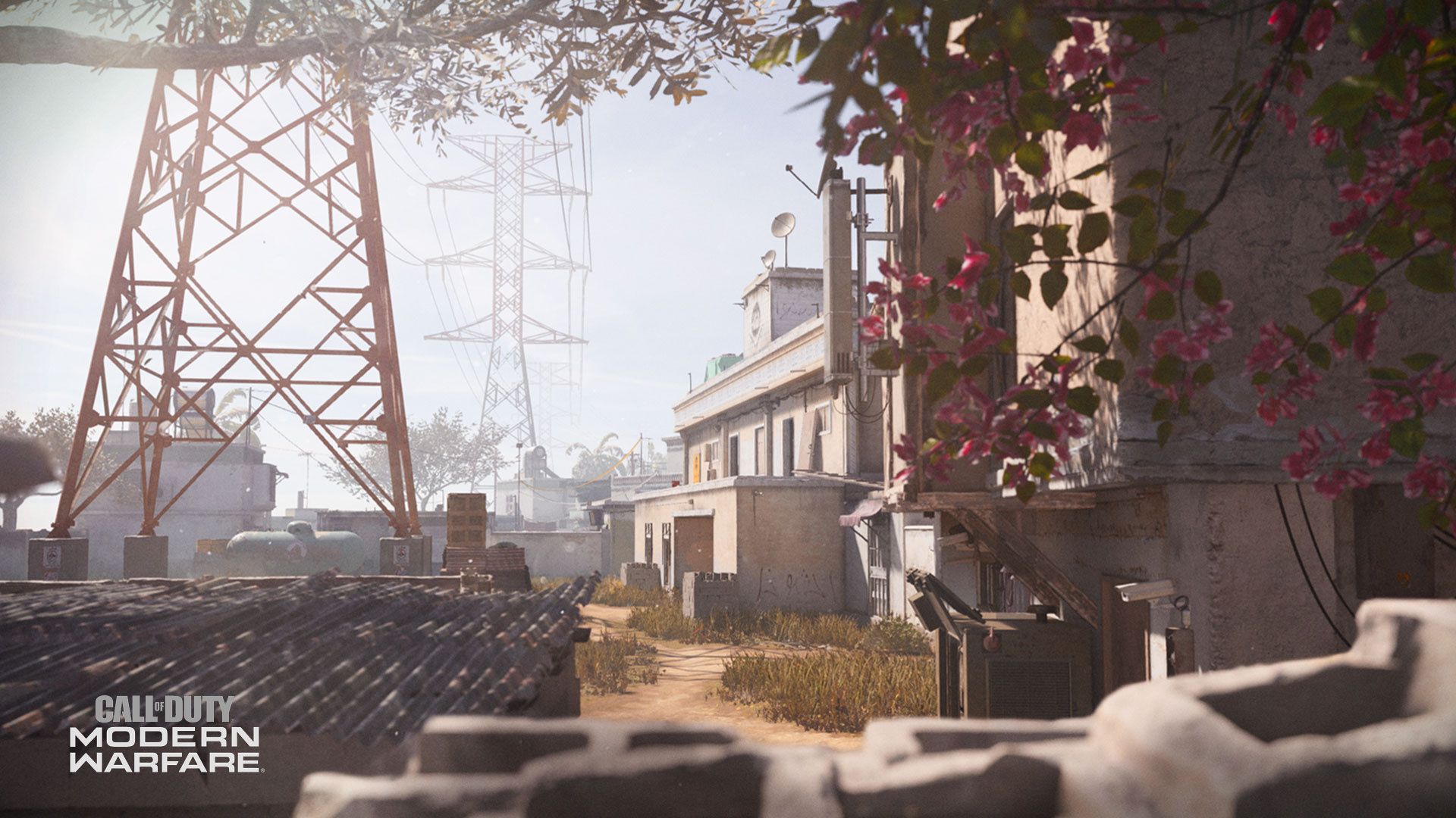 Call of Duty: Modern Warfare is getting a new map and Operator this week