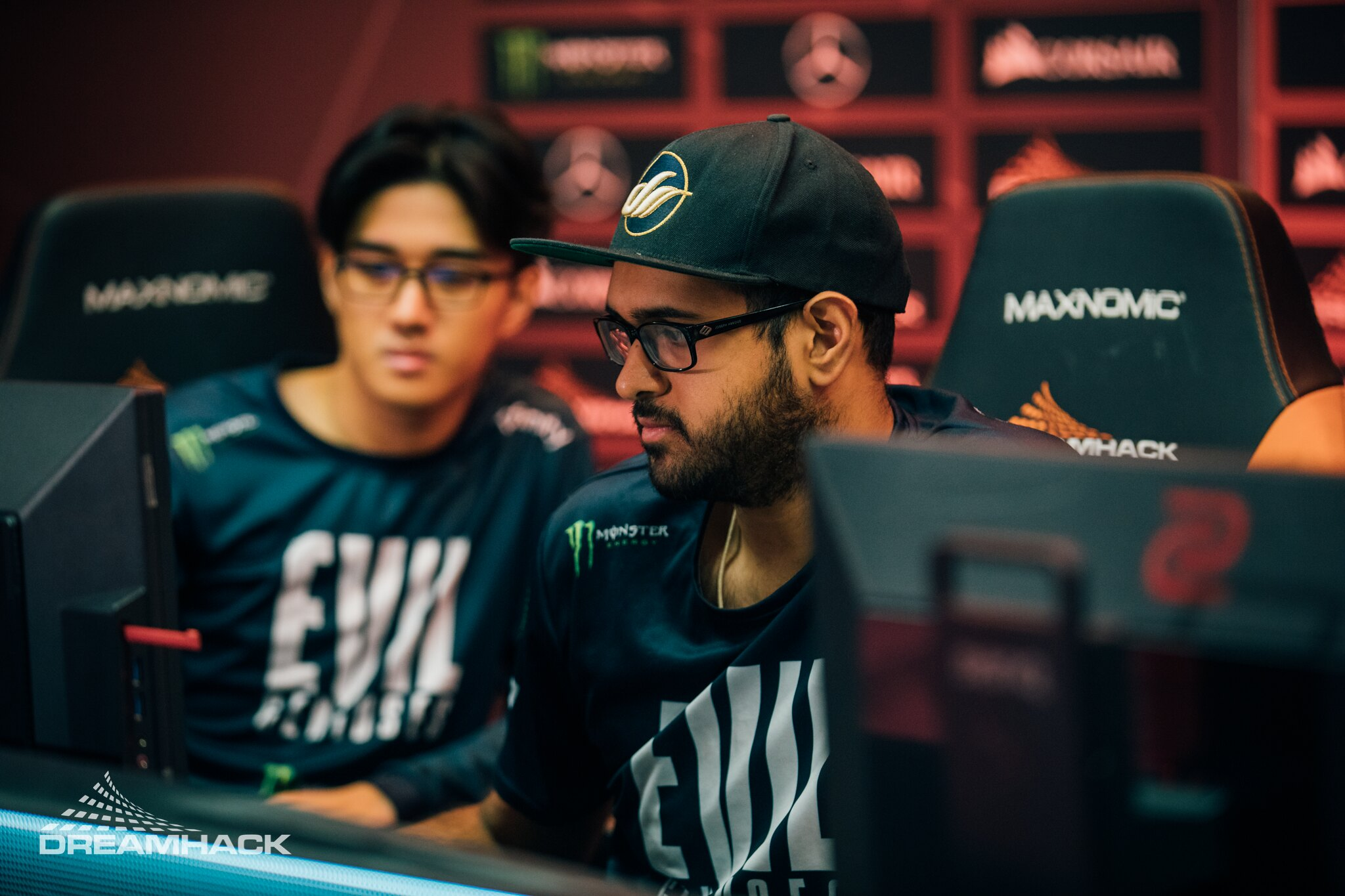 Evil Geniuses beat CR4ZY, win NA bracket at WeSave! Charity Play
