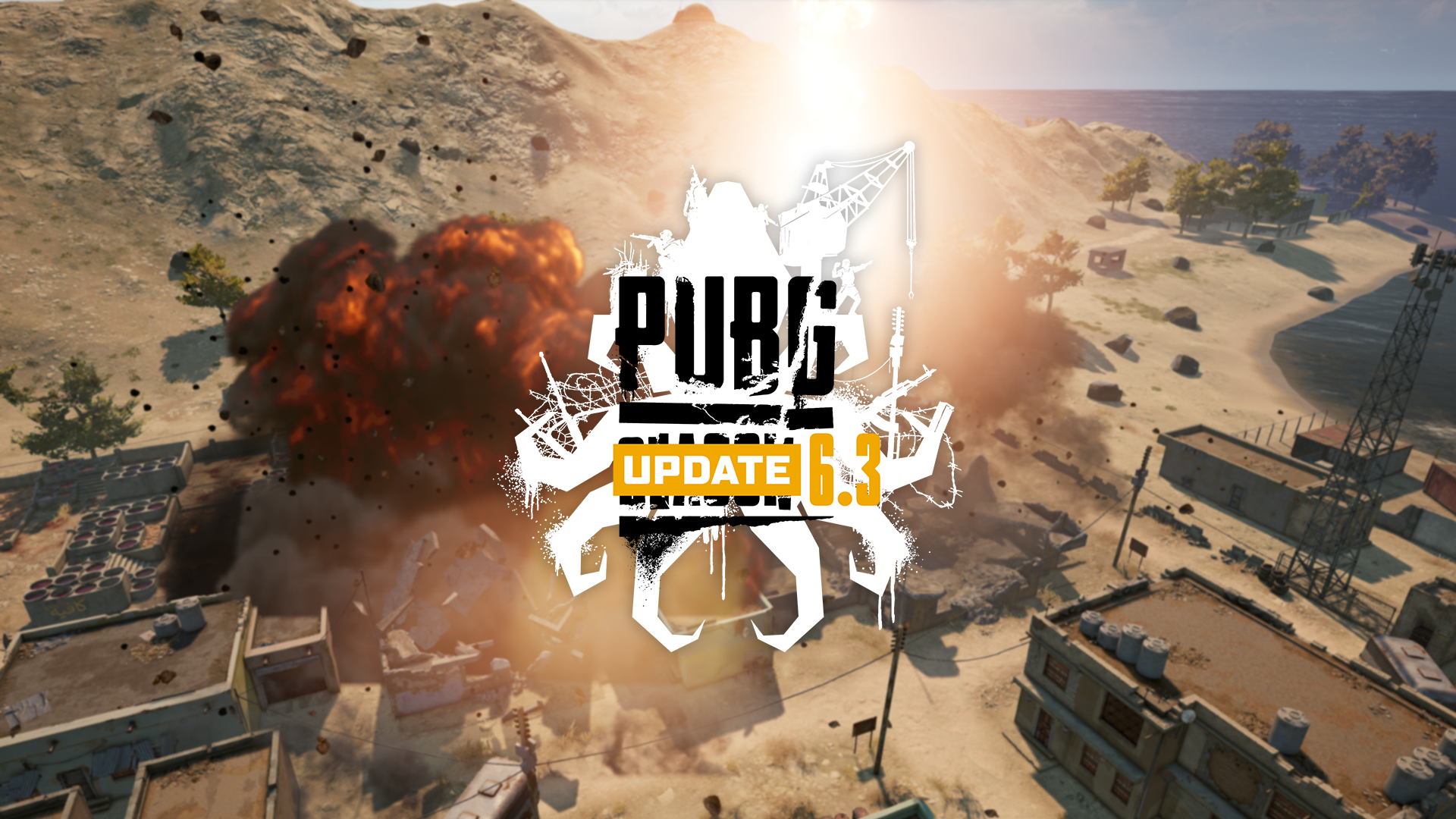 PUBG Console Patch 6.3: Full notes and updates