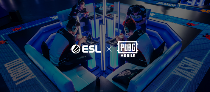 ESL partners with PUBG Mobile to create new esports initiatives