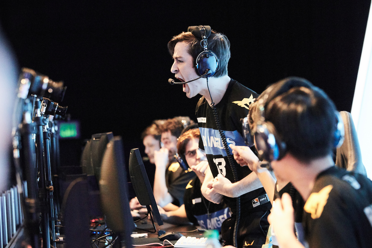 All in, online: Overwatch League weekend preview