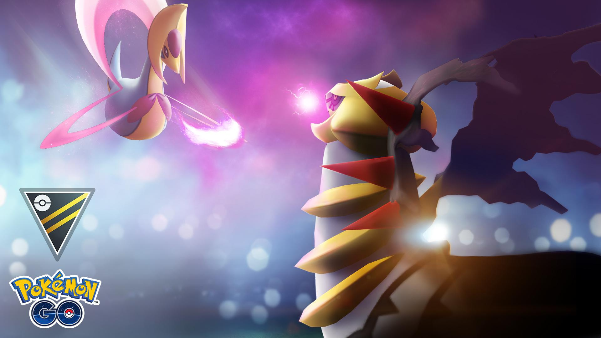All Throwback Challenge 2020: Sinnoh Research rewards in Pokémon Go