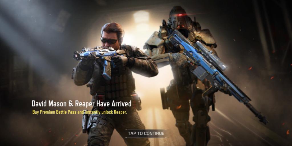 Season 5 Of Call Of Duty Mobile Kicks Off Dot Esports
