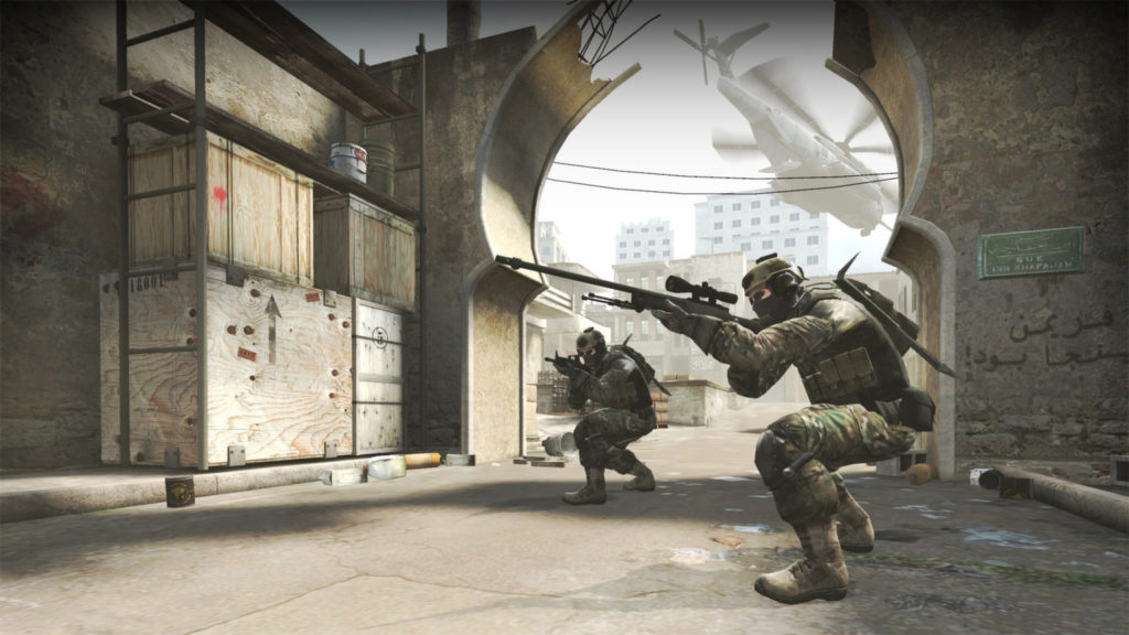 CS:GO patch March 31: Full notes and updates