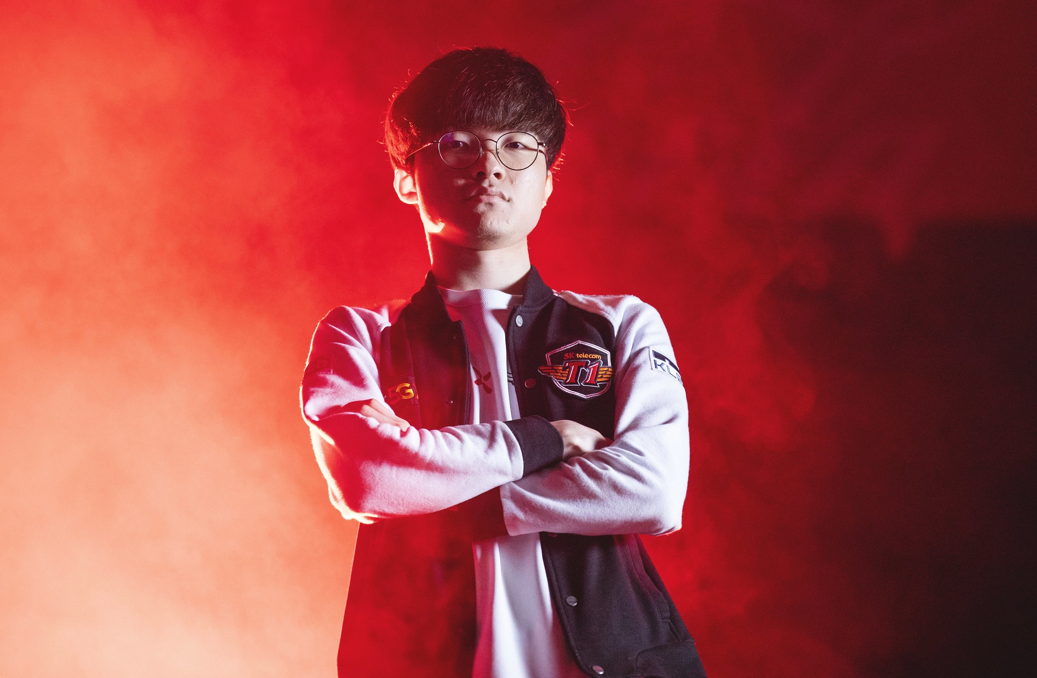 T1 beat Gen.G to enter tie for first place in Korea's LCK