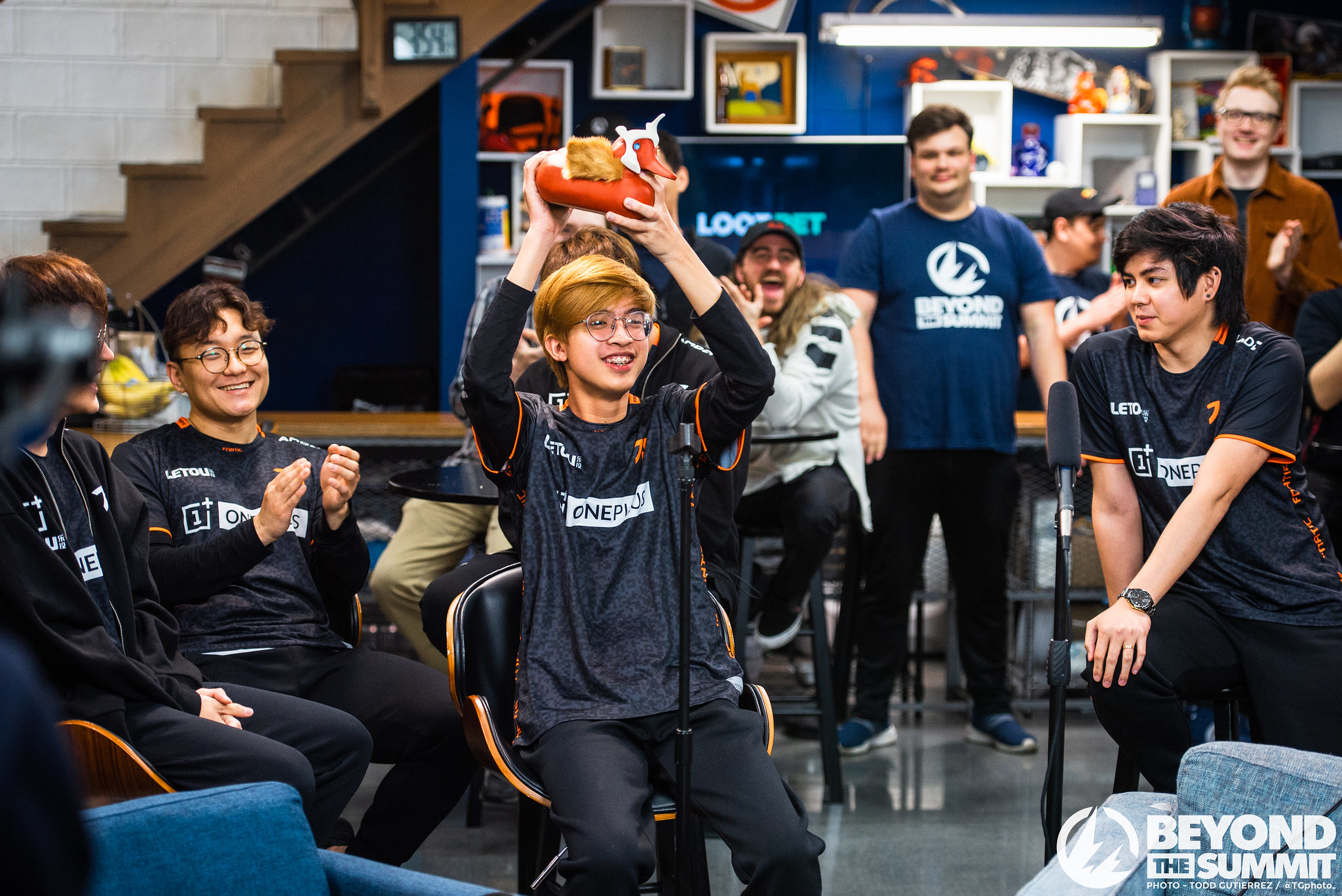 Beyond the Summit to host Pro Series for Americas and Southeast Asia
