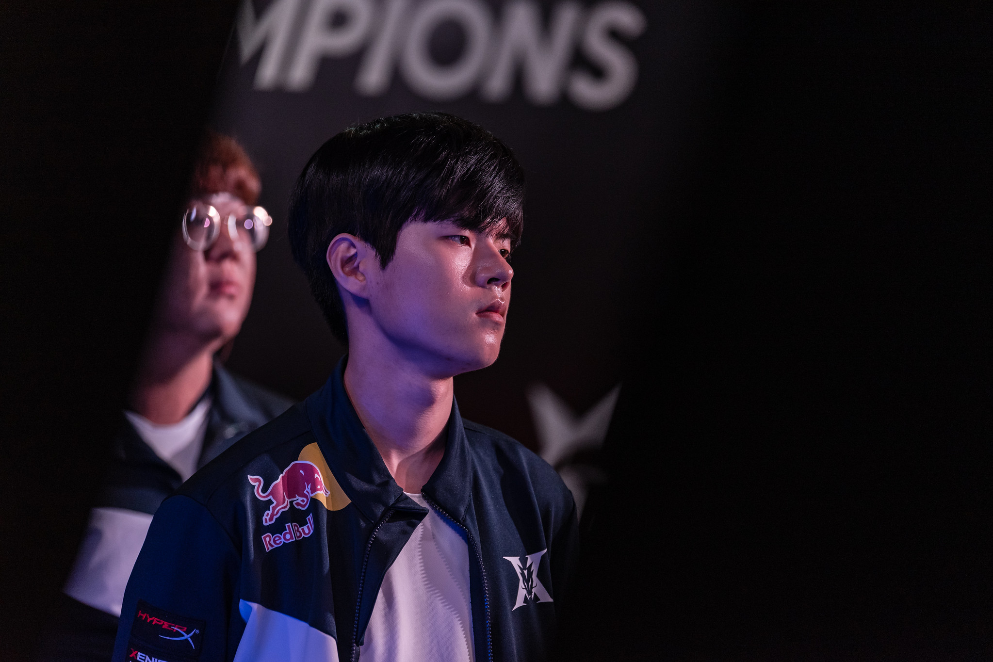 DragonX win the battle for third place in LCK, ending KT Rolster's 8-game win streak