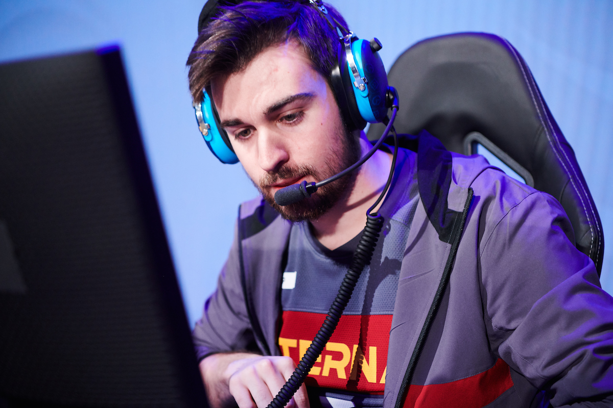 HyP leaves Paris Eternal, retires from competitive Overwatch
