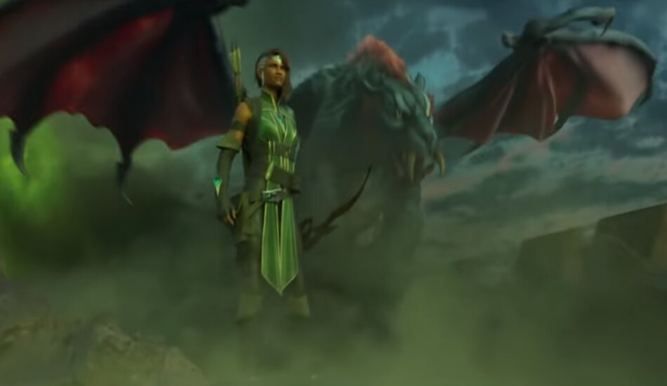 Here are the MTG Arena April 2 1.06 patch notes