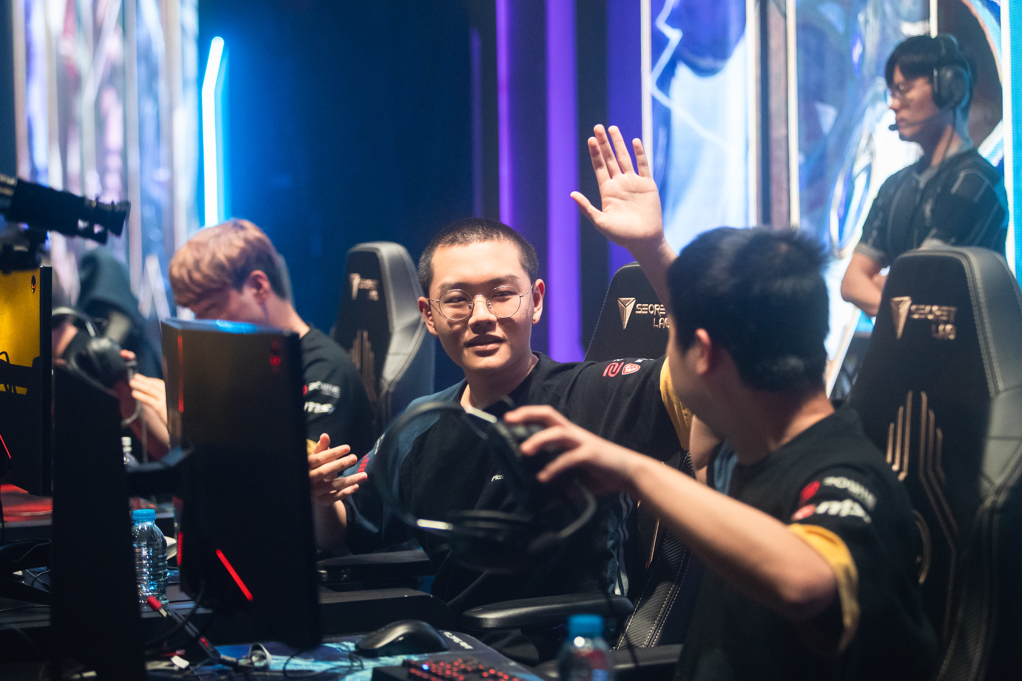 RNG beats eStar, securing fourth place in LPL