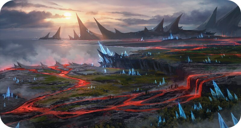 Here's the MTG Arena May State of Game notes