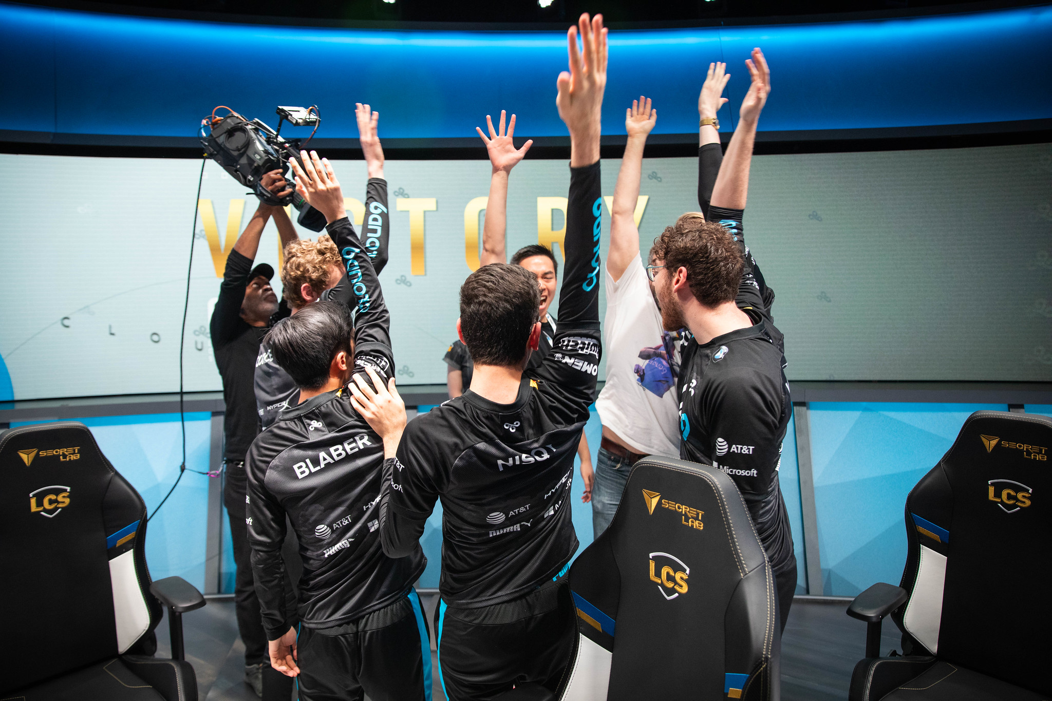 Head in the clouds: Why the 2020 LCS Spring Split is C9's most important season yet