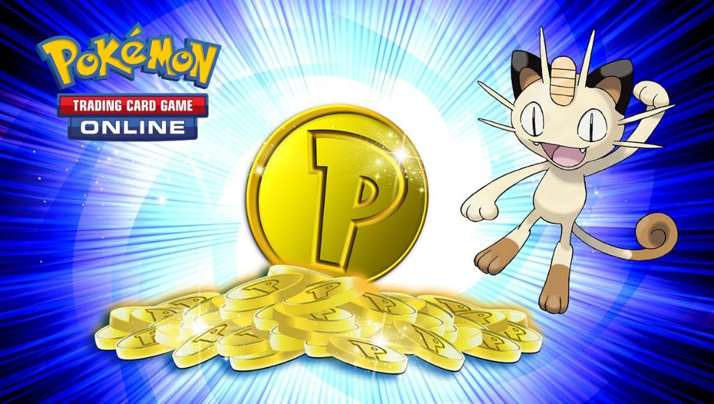 Pokémon TCG Online is offering players special April login bonuses