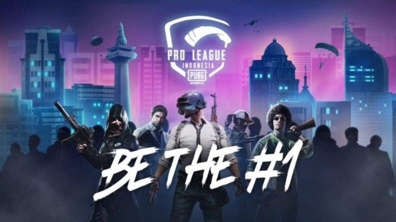Bigetron RA qualify for PUBG Mobile World League after winning PMPL Indonesia