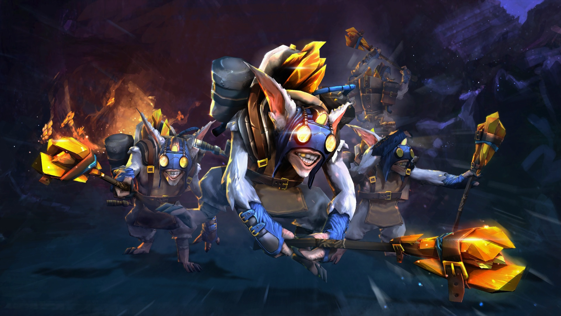 What you need to know about Dota 2 Patch 7.25c: Regen meta nerfed, All Pick changes