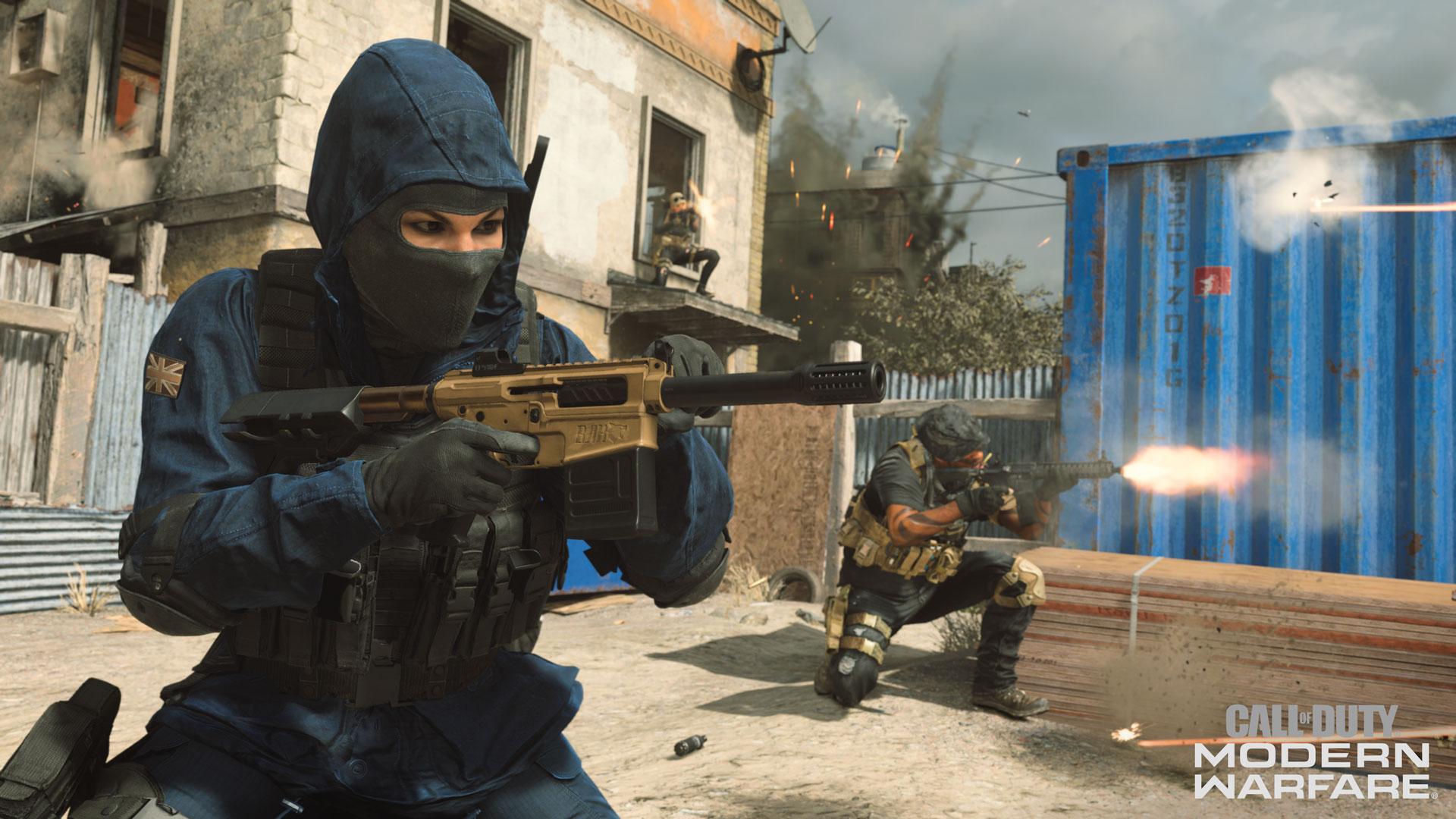 Modern Warfare New LMG Coming in Season 3 Gameplay Leaked