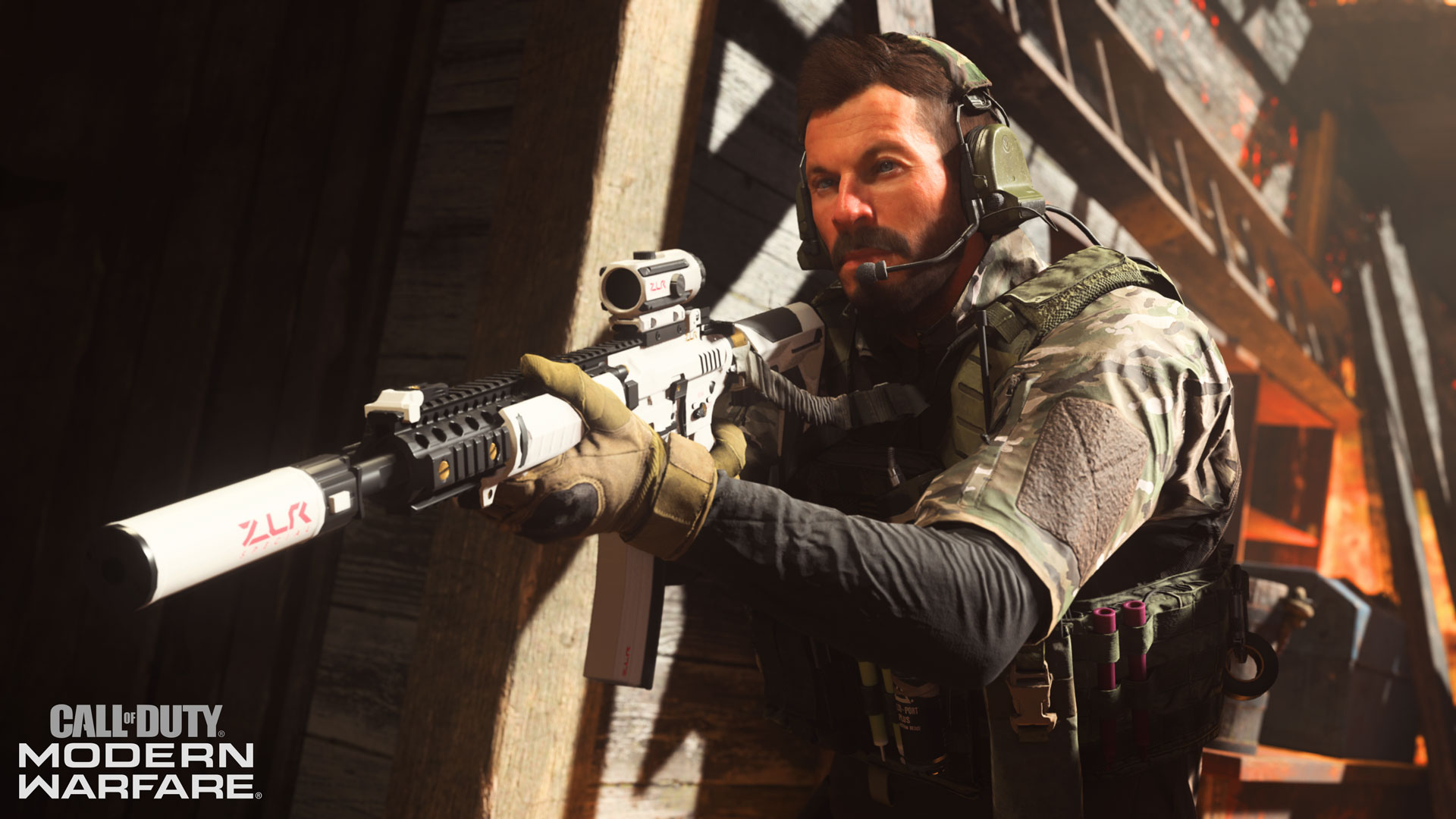When Does Call Of Duty Modern Warfare Update Version 1 20 Go Live