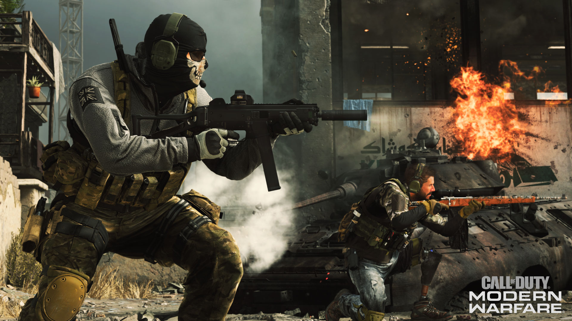 Activision Says Players Have Played 2 4 Billion Hours Of Call Of