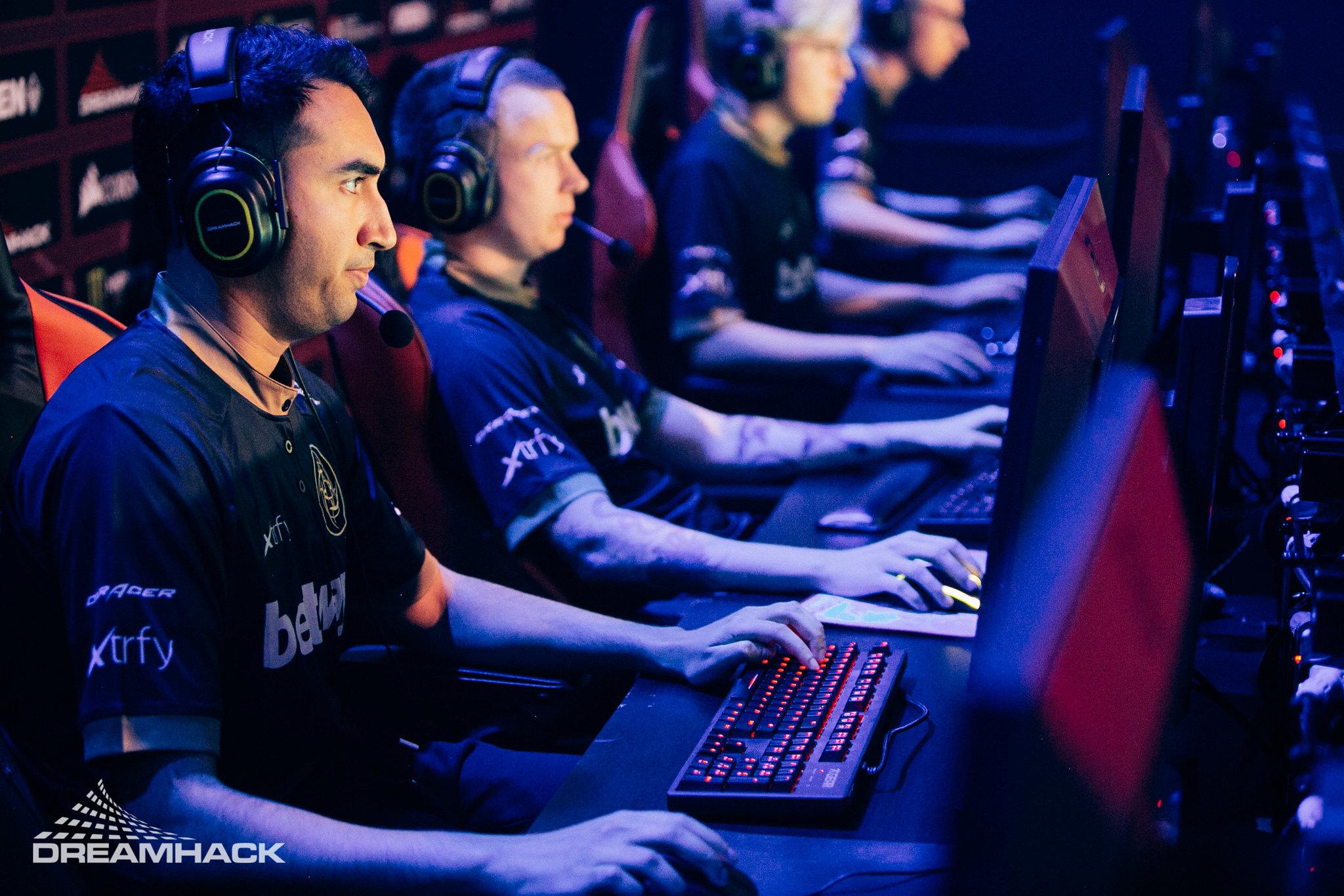 Universe retires from Dota 2 | Dot Esports