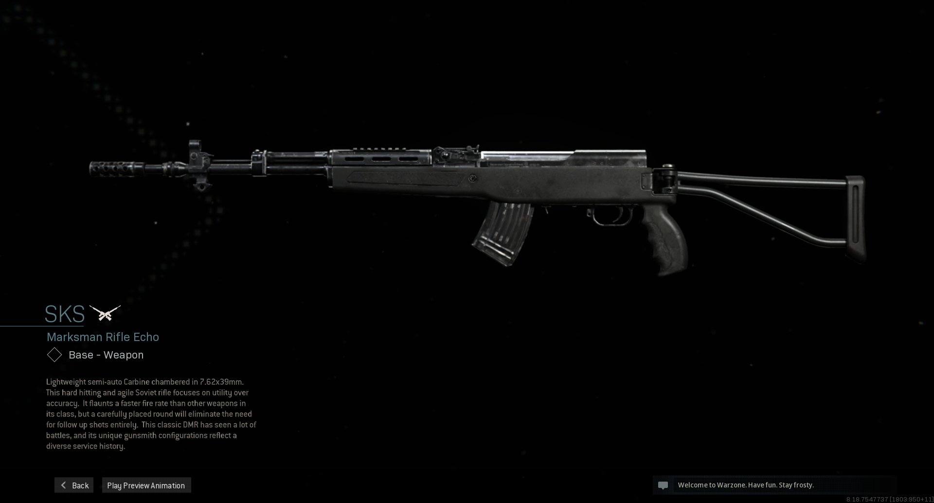 How to unlock the Renetti and SKS in Call of Duty: Modern Warfare