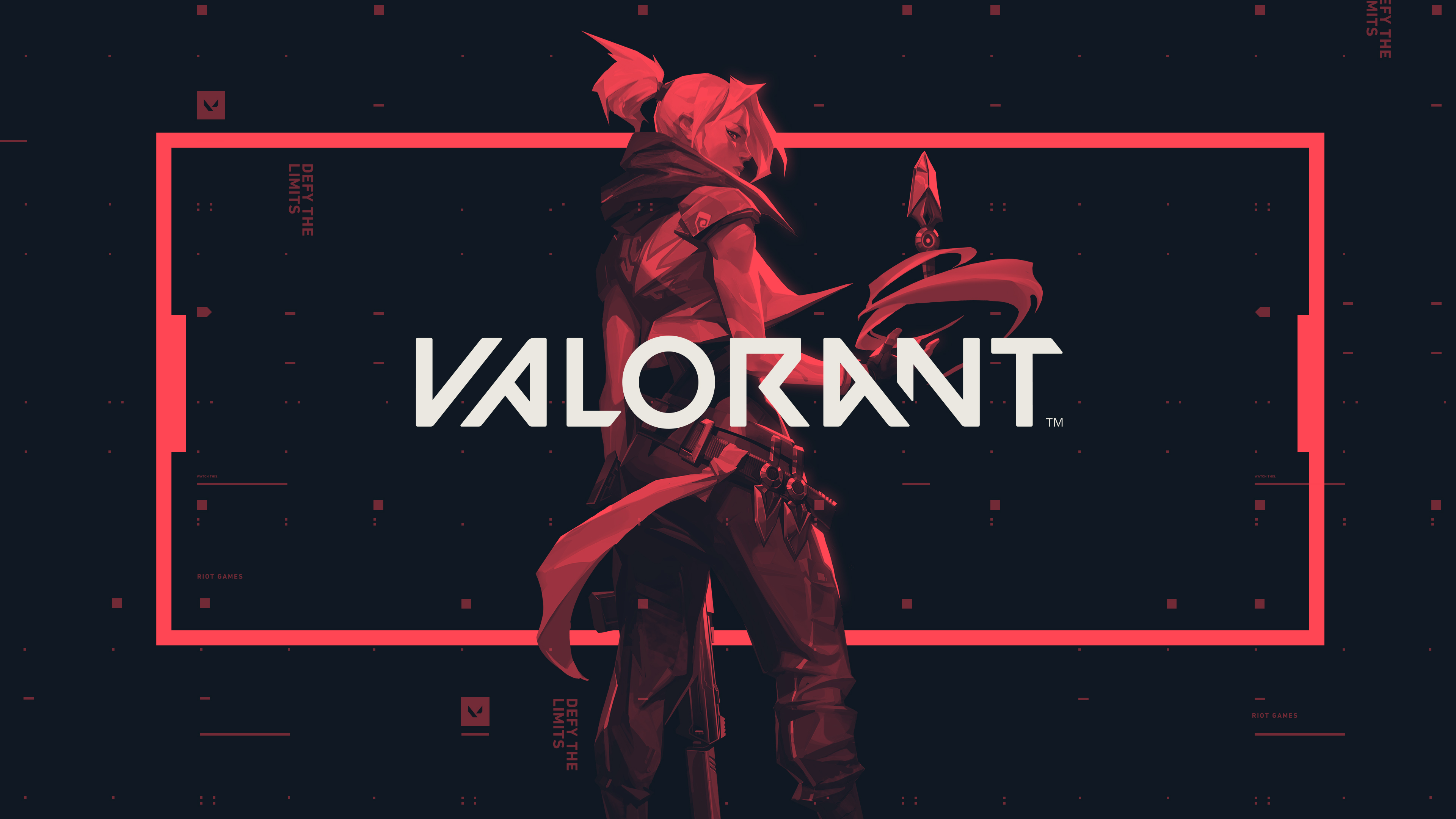 When does VALORANT's closed beta end?