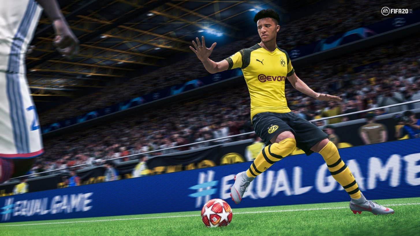Ultimate Team game modes brought in nearly $1.5 billion for EA in 2020