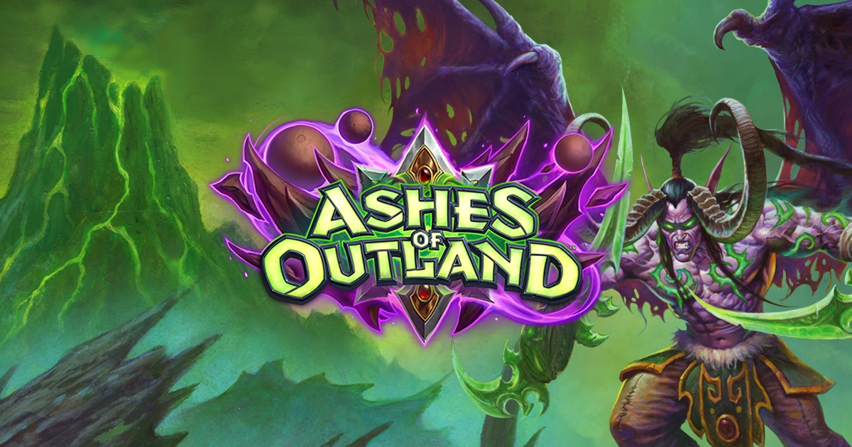 What we learned from the Hearthstone Outland Inn-vitational