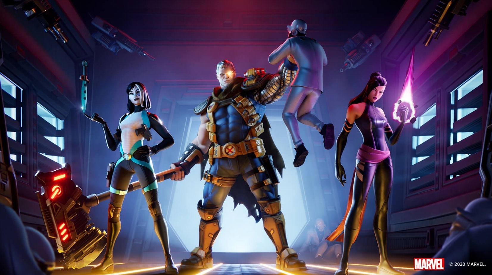 "Epic delays Fortnite's ""The Device"" event and new season again"