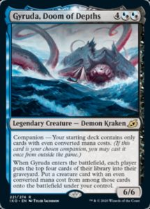 Here Are The Best Mtg Companions In Ikoria Dot Esports Horizon goal is to make companions more upgradeable and scalable. best mtg companions in ikoria