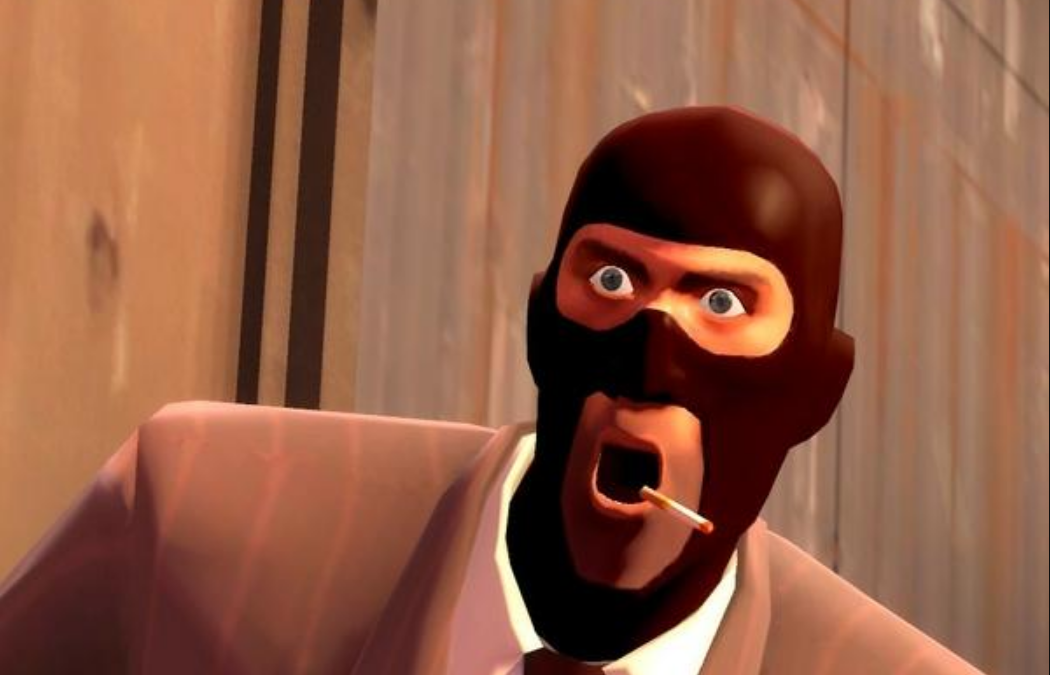 Team Fortress 2 and CS:GO source code leak raises security fears