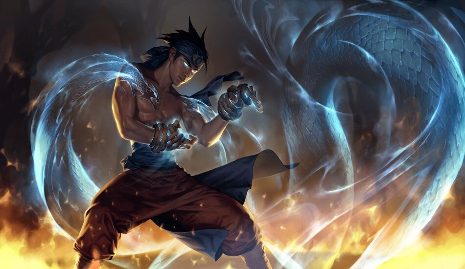 Legends of Runeterra Launches This Week on PC and Mobile