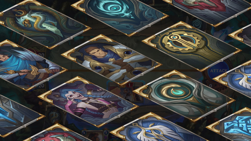 Everything you need to know about Legends of Runeterra's Rising Tides expansion