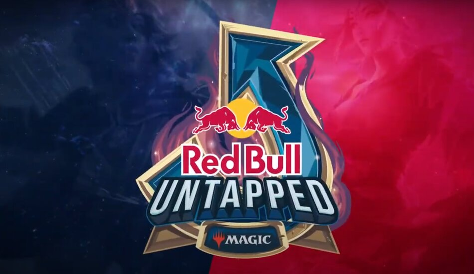 MTG Arena Red Bull Untapped 2
