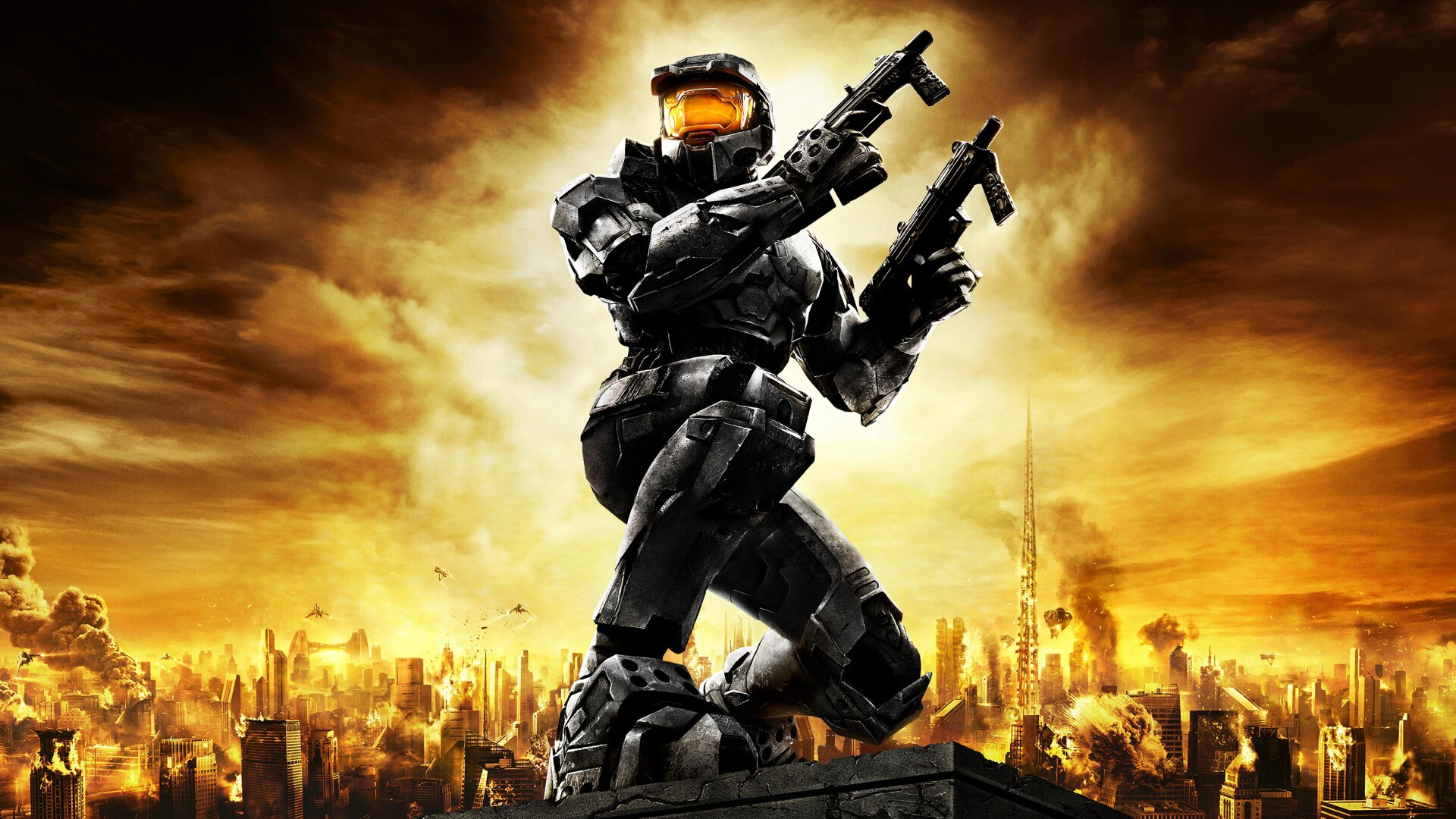 Halo 2: Anniversary arrives on PC as part of the Master Chief Collection on May 12