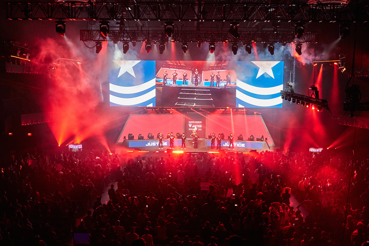 After the storm: Overwatch League weekend preview (May 9-10)