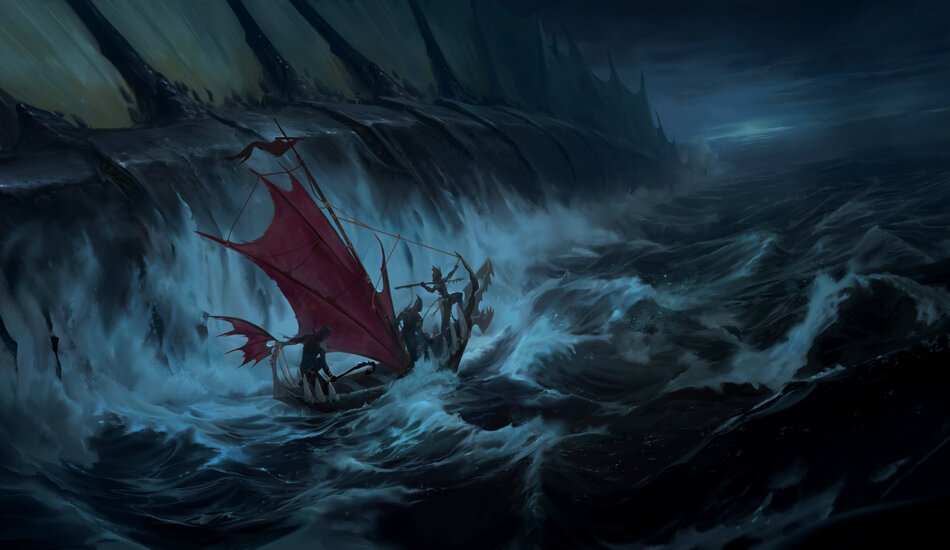Legends of Runeterra Juall Hunters