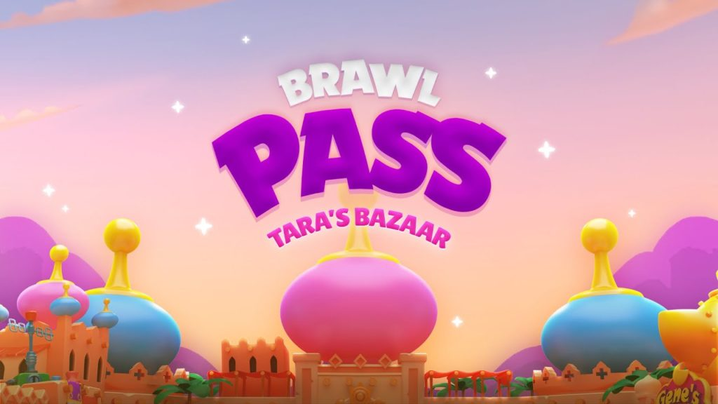 Here's everything you need to know about Brawl Stars' new Brawl ...