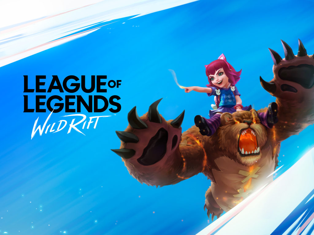 How to join the League of Legends: Wild Rift alpha playtest