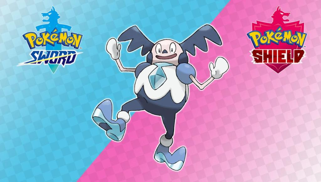 Pokémon Sword and Shield launches Galarian Form Mystery Gift promotion